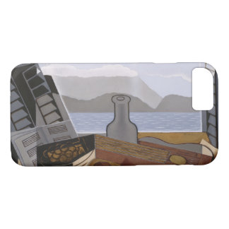 Juan Gris - The Open Window iPhone 8/7 Case