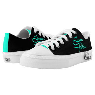 Juan Pablo Brand Sneakers