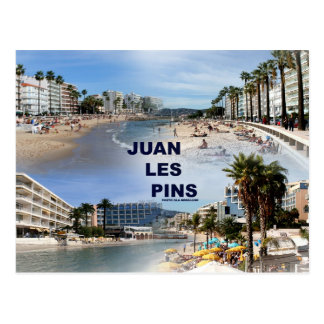 Juan Pines Postcard