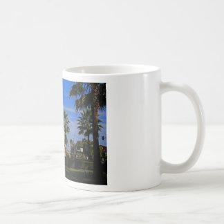 Juan Ponce de Leon -horizontal Classic White Coffee Mug