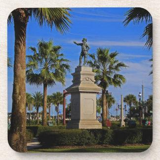 Juan Ponce de Leon -horizontal Coasters