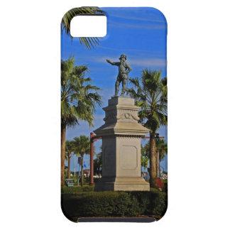 Juan Ponce de Leon -horizontal iPhone 5 Cover