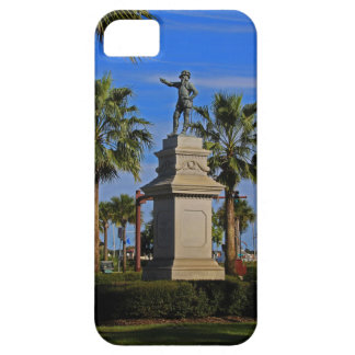 Juan Ponce de Leon -horizontal iPhone 5 Covers