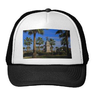 Juan Ponce de Leon -horizontal Trucker Hat