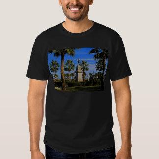 Juan Ponce de Leon -horizontal Tshirts