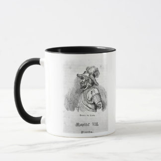 Juan Ponce de Leon Mug
