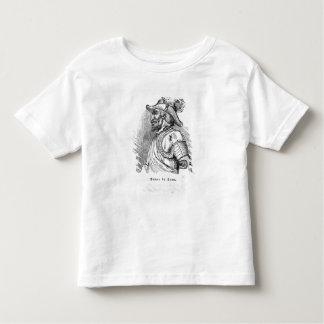 Juan Ponce de Leon Tee Shirt