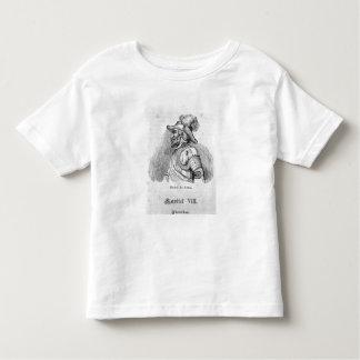Juan Ponce de Leon Toddler T-shirt