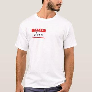 Juan T-Shirt