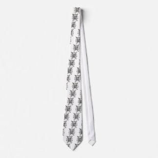 jubilee birthday tie