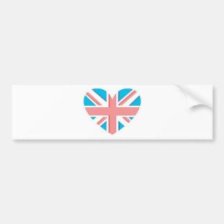 Jubilee Bumper Sticker