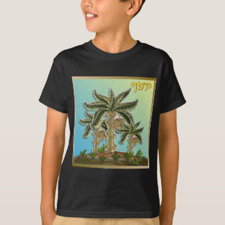 Judaica 12 Tribes Of Israel Joseph T-Shirt