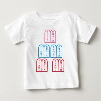 Judaism Symbols Holy sparkle Jew Jewish Baby T-Shirt