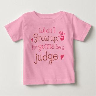 Judge (Future) Infant Baby T-Shirt