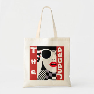 Judged City Girl Budget Tote
