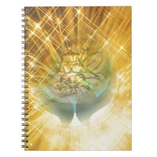 Judgment Notebook