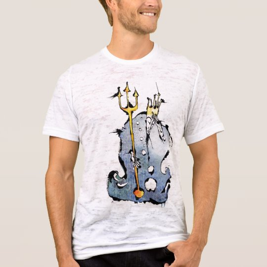 judgment of poseidon T-Shirt