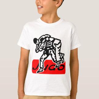 judo attaque T-Shirt