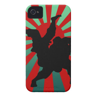 judo Case-Mate iPhone 4 case