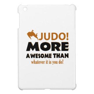 JUDO DESIGN CASE FOR THE iPad MINI