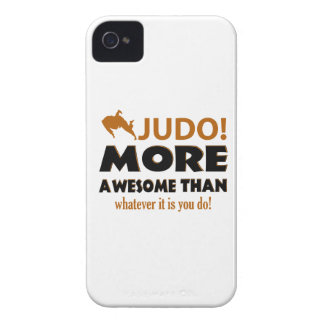 JUDO DESIGN iPhone 4 Case-Mate CASE
