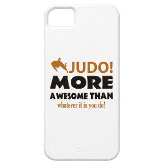 JUDO DESIGN iPhone 5 CASE