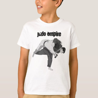 Judo Empire-Katsuya Series T-Shirt