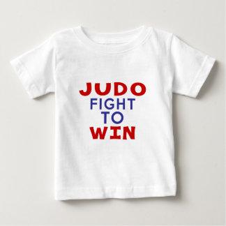 JUDO FIGHT TO WIN BABY T-Shirt