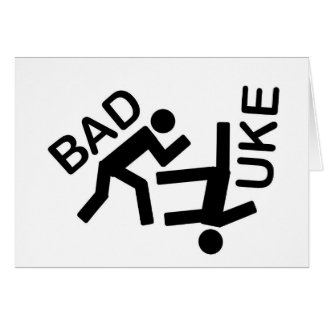 Judo themed gear card