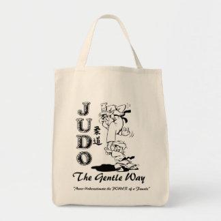 judo tote