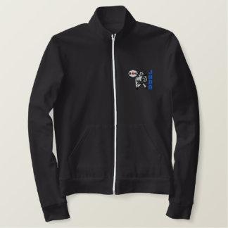 judoflip embroidered jacket