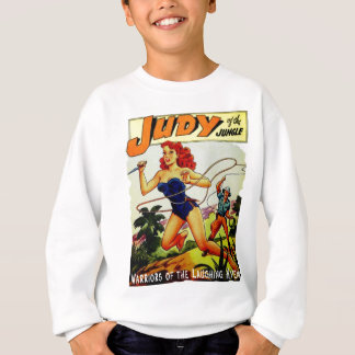 Judy of the Jungle Sweatshirt