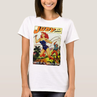 Judy of the Jungle T-Shirt