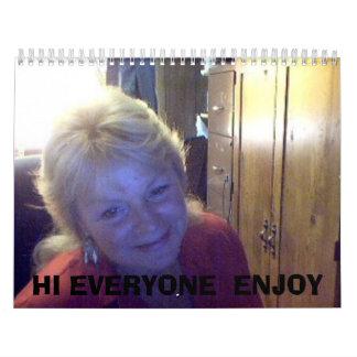 Judys pictures 052, HI EVERYONE  ENJOY Calendars