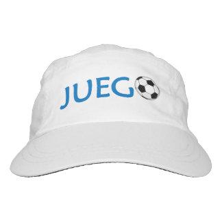 Juego Soccer Hat