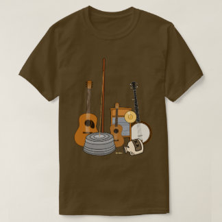 Jug Band T-Shirt