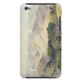 Jugdelluk, the Last Stand Made by General Elphines Barely There iPod Cases