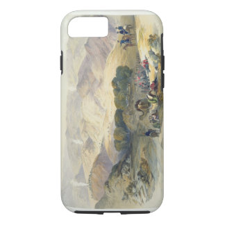 Jugdelluk, the Last Stand Made by General Elphines iPhone 7 Case