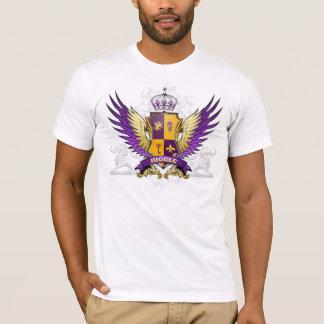 Juggle.com Heraldry T-Shirt