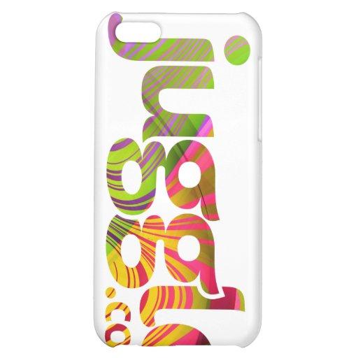 Juggle iphone Case iPhone 5C Case