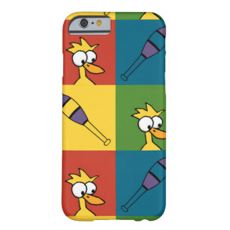 Juggle Pop Barely There iPhone 6 Case