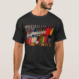 juggling clubs T-Shirt