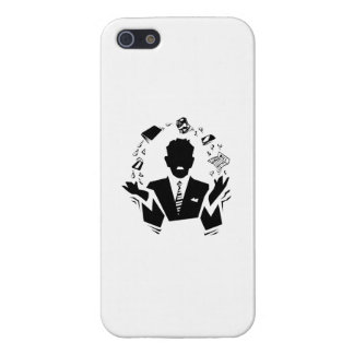 Juggling Finances Case For iPhone 5