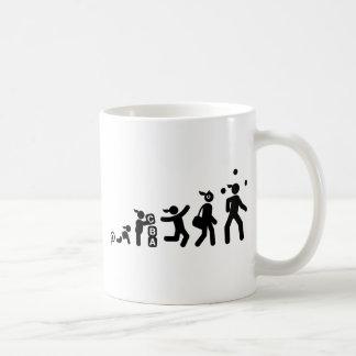 Juggling Coffee Mugs