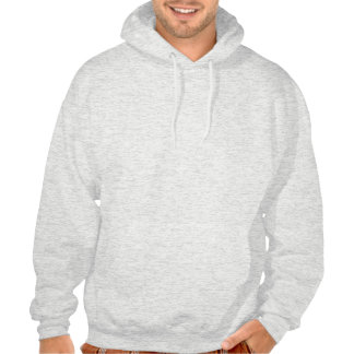 Juggling Pins Hooded Pullovers