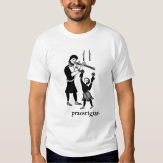 Juggling Shirts