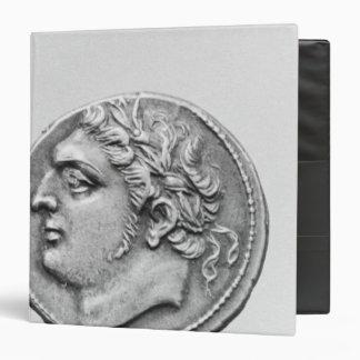 Jugurtha  King of Numidia Binders