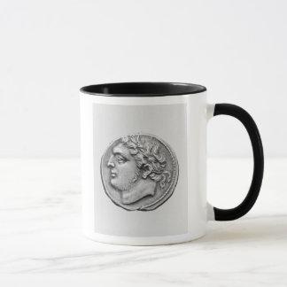 Jugurtha  King of Numidia Mug