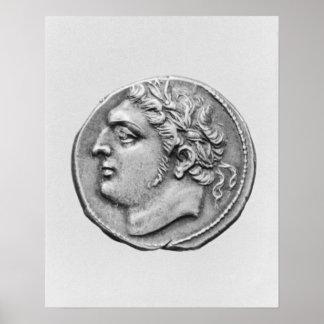 Jugurtha  King of Numidia Poster