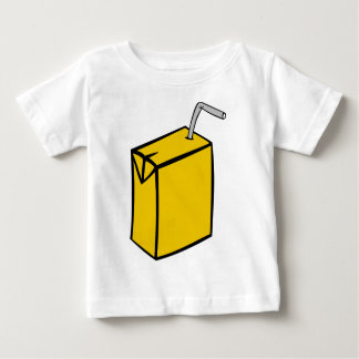 Juice Box Baby T-Shirt